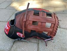 "Rawlings Heart Of The Hide PRO303BH 12.75"" Outfield Baseball Glove Right Handed"