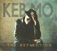 Keb Mo - The Reflection - CD 2011   EXCELLENT / MINT  CONDITION / FREE SHIPPING