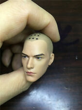 1/6 Head Model Tencent Game Asura Action Figure Holy Man Carving Sculpt