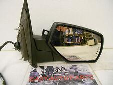 Factory OEM Genuine GM Power Folding Heated Right Passenger Side Chrome Mirror