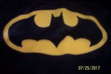 TODDLER BOY'S BATMAN SHORTS SET