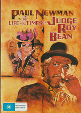 Life And Times Of Judge Roy Bean - Paul Newman - New & Sealed