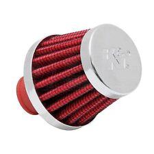 K&N Vent Air Filter - 62-1600RD - Performance Panel - Genuine Part