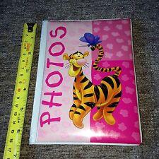 Tigro rosa album foto Disney Winnie The Pooh-contiene 24 Foto'S/fotografie