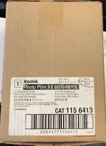 Kodak Photo Print Kit 8800/8810L
