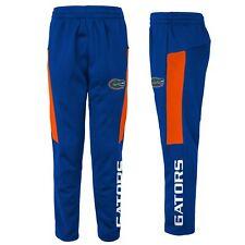 Outerstuff NCAA Youth Florida Gators Automation Field Pants, Blue