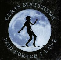 Cerys Matthews - Don't Look Down: Paid Edrych I lawr [CD]