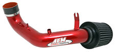 AEM Short Ram Air Intake System 02-06 Acura RSX Type-S 2.0L L4 Red