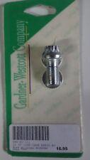 Gardner-Westcott Chrome 12 point 12mm Banjo bolt fits Harley A-80-111