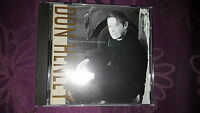 CD Don Henley / The End of the Innocence - Album 1989