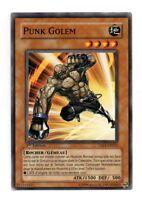 Konami Yu-Gi-Oh! - Punk Golem -  TAEV-FR023  (A5360)