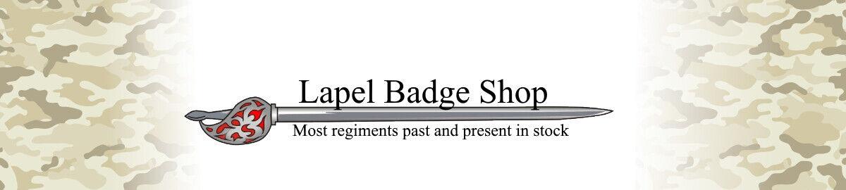 Lapel Badge Shop