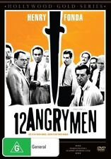 12 Angry Men (DVD, 2014)
