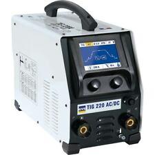 GYS WIG Soudage périphérique GYSMI TIG 220 AC DC HF FV sans accessoires 011908