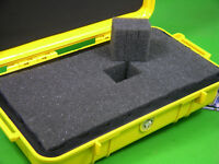 NEW Pelican 1012 Pick N Pluck Case Foam fits 1010 Microcase