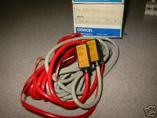 OMRON PHOTOELECTRIC SWITCH E3H-1C13