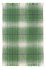 Oregon Alpaca Throw Rug Blanket | Pure Alpaca | Traditional Teasels