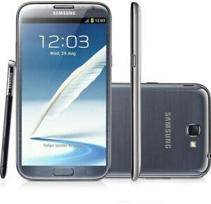 Samsung Galaxy Note 2 16 Go-Smartphone débloqué comme neuf