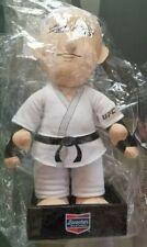UFC MMA George St. Pierre stuffed Plush Toy GSP limited edition figure figurine