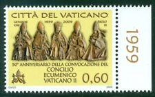 2009 Vatican City Sc# 1430: 50th Anniversary of Vatican II MNH