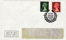 Z197 enveloppe thème CHIEN centanry CRUFTS DOG SHOW Birmingham 8 Jan 1991