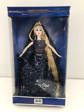 Evening Star Princess Barbie Doll Celestial Collection 1st in Series New