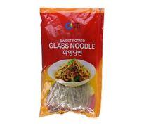 [Chung Jung One] Glass Noodles, Dangmyun, Sweet Potato Starch(17.6oz)