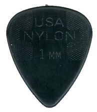 Jim Dunlop Nylon Standard  Guitar Picks - 1.0mm Gauge 72 Pack Plectrums