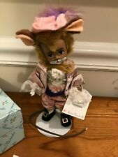 "New ListingMadame Alexander Doll 8"" Cinderella's Footmouse 13479"