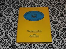 Morning Food From Cafe Beaujolais John Bear M. Fox 1989 Hardcover 0898153093 NEW