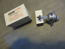 Yamaha Lamp Bulbs H4 12V 60/55W FJR1300 XJR1200 XJ600 Halogen Bulb Genuine