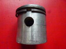 piston MONET GOYON S3G 100 CC  diamètre 53,5 mm neuf