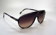Lunettes de soleil noir Carrera pour femme 100% UV