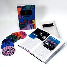 """""""Jazz"""" Anthology CD Box Set"""