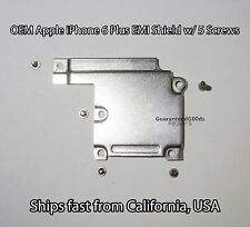 Apple iPhone 6+ EMI Shield Digi/LCD Front Camera Shield Bracket & 5 Screws 5.5""