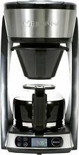 BUNN Heat N Brew Programmable Coffee Maker 10 cup Stainless Steel B08W Sale