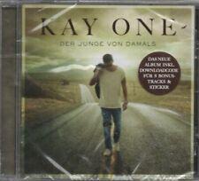 Kay One - Der Junge Von Damals - CD - Neu / OVP