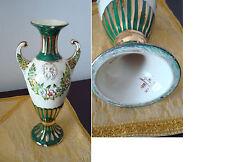 "Anfora, ceramica "" Marmaca "" San Marino"