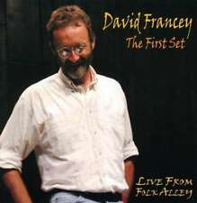 Francey David - First JUEGO THE NEW CD