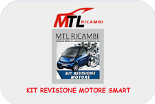 KIT REVISIONE MOTORE SMART 700CC