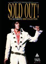 Elvis Presley DVD - Sold Out! The Ultimate 8mm Collection Vol 2 *PRE ORDE