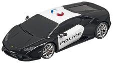 Carrera Digital 132 Lamborghini Huracán LP 610-4, Police slot car 30854