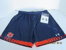 WOMEN'S ARIZONA SOCCER SHORTS UNDER ARMOUR   SIZE M