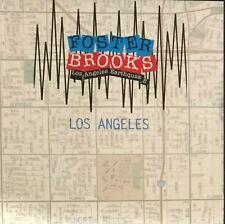 Foster Brooks- Los Angeles Earthquake- CD Like New
