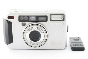 **Exc+++++** Pentax Espio 120Mi 35mm Point & Shoot Film Camera From Japan 857816
