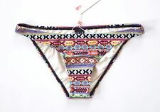 Billabong Women's Swimwear Tropical Bikini Pant – Multicolor sz M