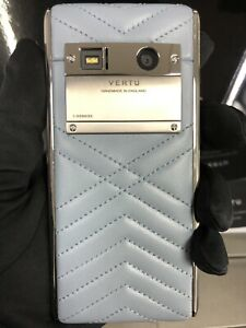 Original Brand Vertu Aster - 64GB (Unlocked) Smartphone Luxury Stylish