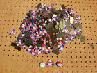 LOT of 750 1964 JOHNSON- HUMPHREY VOTE DEMOCRATIC TAB PIN BUTTONS NOS + 2 OTHERS