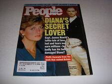 PEOPLE Magazine, October 17, 1994, PRINCESS DIANA, WHOOPI GOLDBERG'S WEDDING!