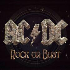 AC/DC Rock Or Bust 2 CD + Bonus
